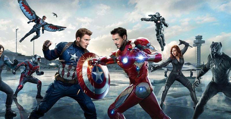 Kinowe Uniwersum Marvela – krótki przewodnik