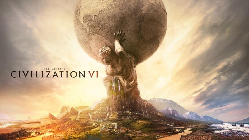 Civilization 6 za darmo na Epic Game Store