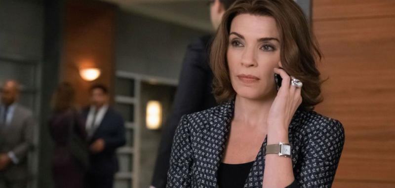 Sprawa idealna - nowe informacje o 4. sezonie. Czy Juliana Margulies może się kiedyś pojawić?