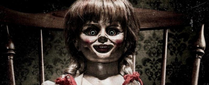 Annabelle wraca do domu - recenzja filmu