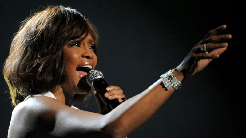 I Wanna Dance With Somebody - znamy pierwsze szczegóły filmu biograficznego o Whitney Houston