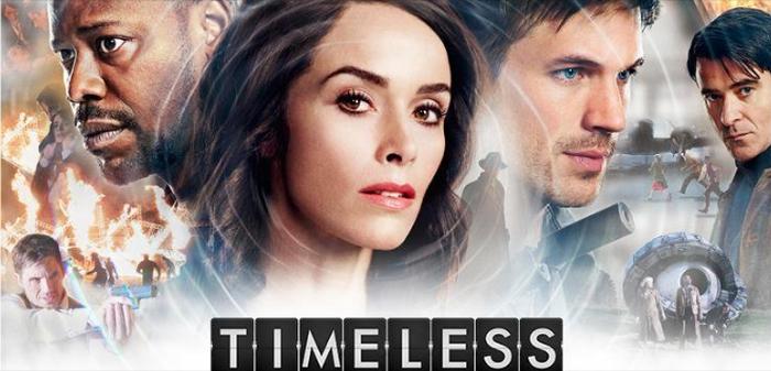 Telewizja NBC ujawnia daty premier w sezonie 2016/17