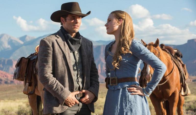 Westworld - w 4. sezonie zobaczymy nowe światy? Lisa Joy zapowiada serial