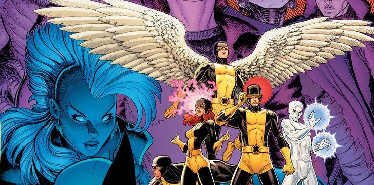 X-Men. Bitwa Atomu: Mutanci, łączcie się! – recenzja komiksu