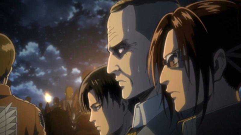 Attack on Titan - będzie 4. sezon? Nowa plotka
