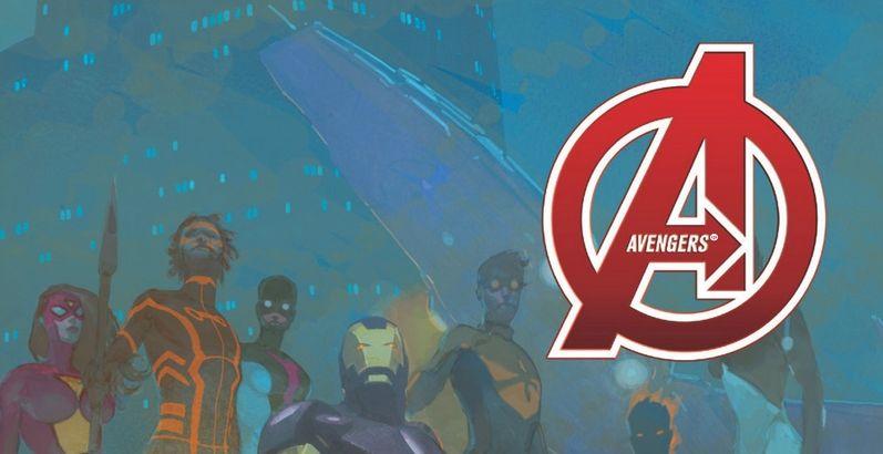 Avengers #05: Dostosuj się lub zgiń: Kolejny odcinek serialu  – recenzja