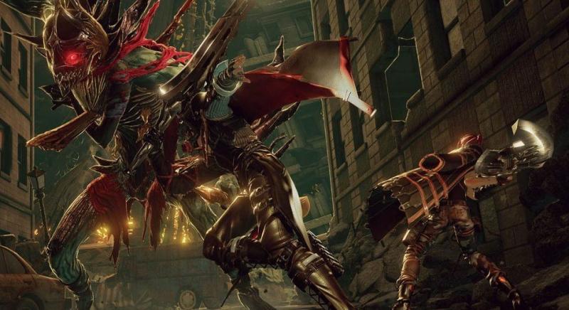 Dark Souls 2 parametry dobierania graczy