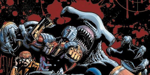 Suicide Squad. Oddział Samobójców #02: Zderzenie ze ścianą: Tajemnice Belle Reve – recenzja