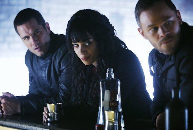 Killjoys i Dark Matter – data premiery 3. sezonu