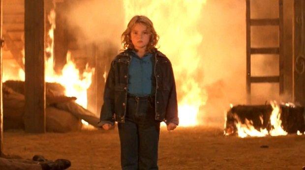 Podpalaczka - czym będzie się różniła nowa adaptacja powieści Stephena Kinga od poprzedniej? Reżyser wyjaśnia