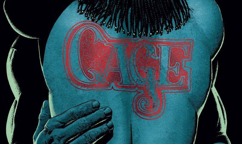 Cage – recenzja komiksu