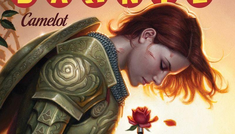 Baśnie #20. Camelot: Tom przejściowy – recenzja komiksu