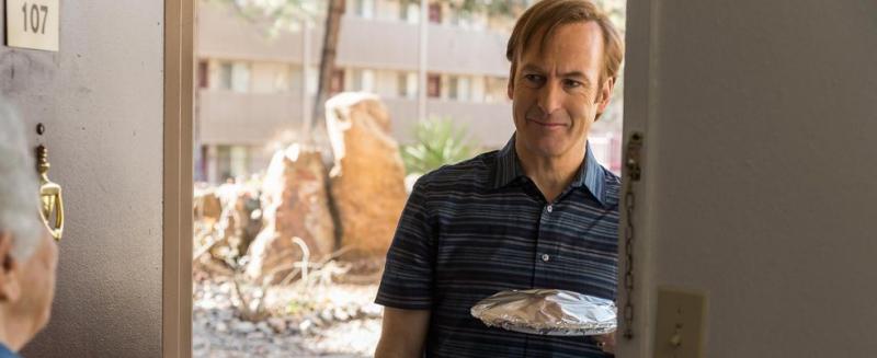 Zadzwoń do Saula - powstanie animowany spin-off serialu