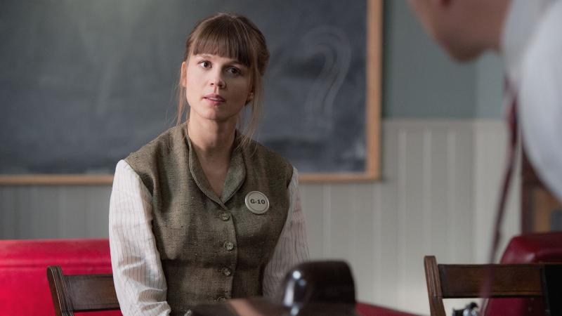 Katja Herbers z dużą rolą w 2. sezonie Westworld. Kogo zagra?