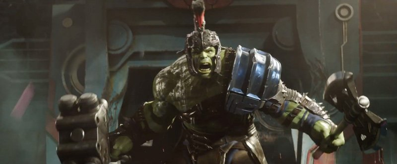 Thor: Ragnarok – Reżyser filmu o nawiązaniach do Planet Hulk