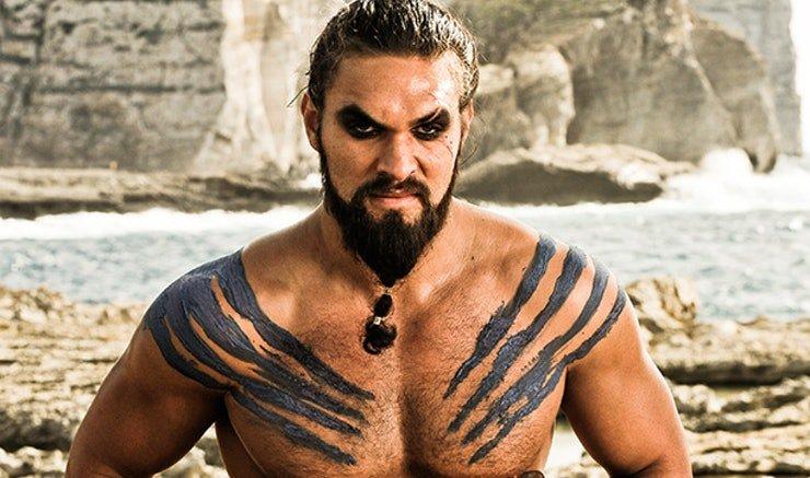 Gra o tron - Jason Momoa  wściekły na finał. Clarke o przemowie Daenerys