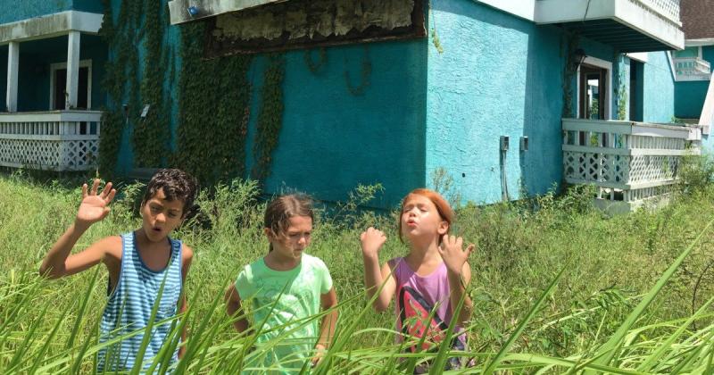 Film o dzieciństwie w trudnym środowisku. Pierwszy zwiastun The Florida Project