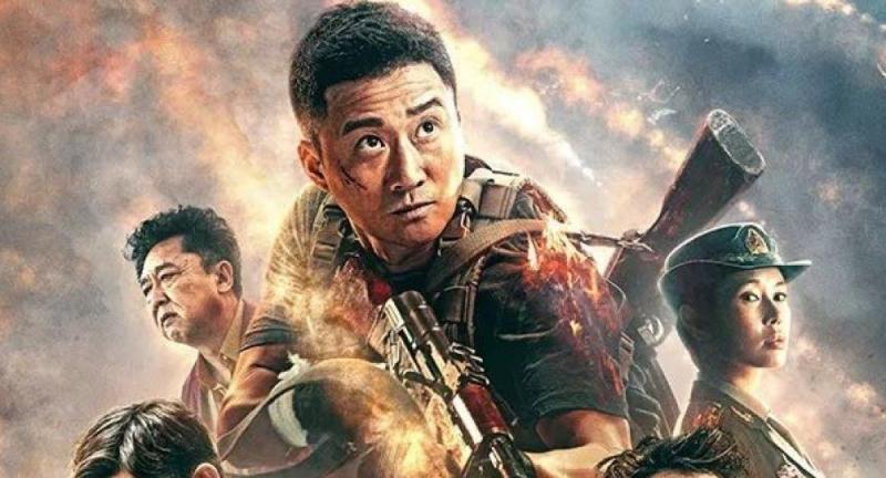 Box Office: Chiński Wolf Warriors 2 bije rekordy Avatara i innych hollywoodzkich filmów