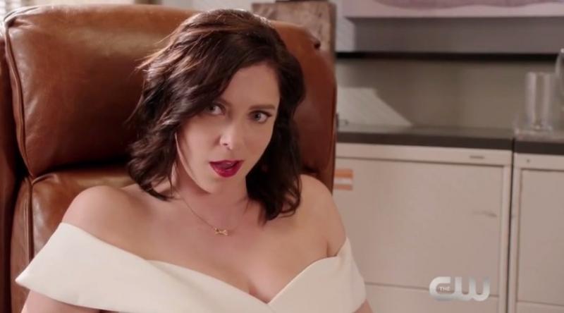 Więcej odcinków w finałowym sezonie serialu Crazy Ex-Girlfriend