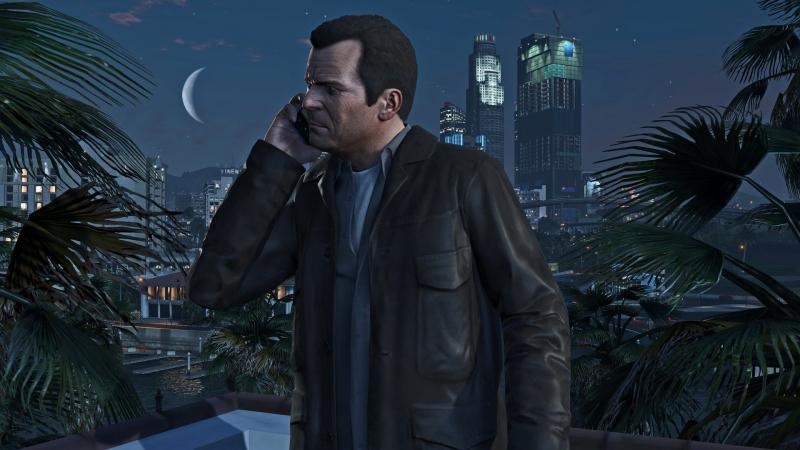 Grand Theft Auto V może pojawić się na Nintendo Switch