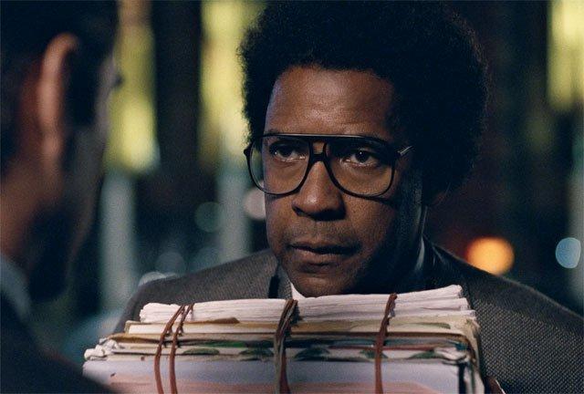 Nowy film z Denzelem Washingtonem – plakat i zdjęcia z produkcji