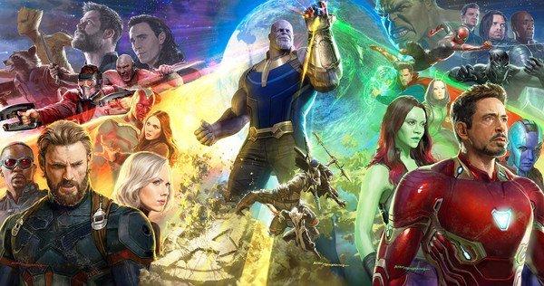 Najciekawsze filmy komiksowe 2018 roku
