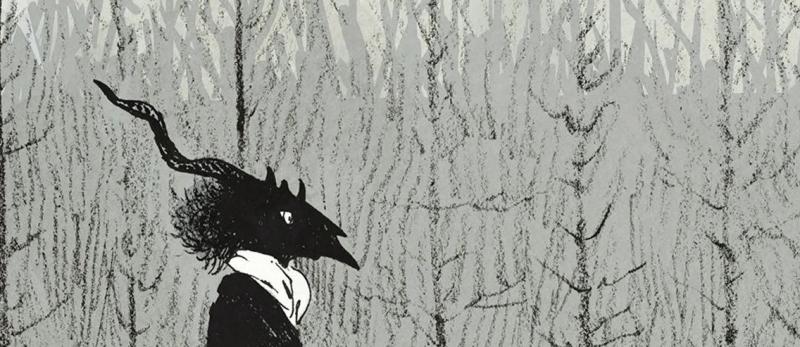 Dziewczynka w Krainie Przeklętych, tom 2 – recenzja mangi