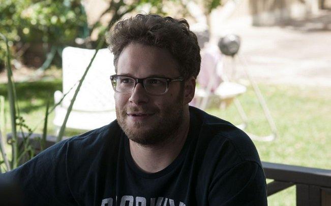 An American Pickle - HBO Max przejmuje prawa do nowej komedii Setha Rogena