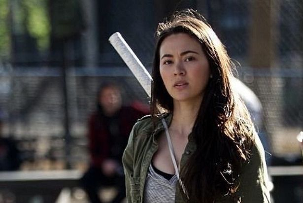 Matrix 4 -  Jessica Henwick negocjuje rolę w filmie