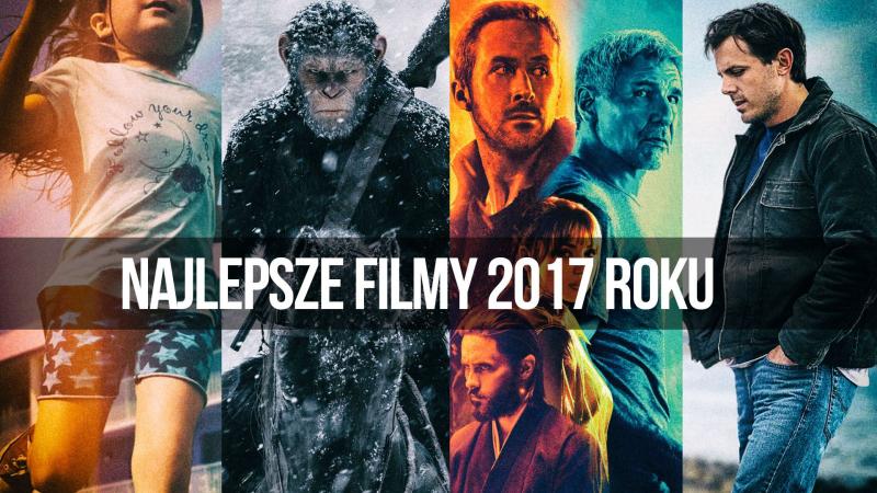 naEKRANACH #104 – Najlepsze filmy 2017 roku
