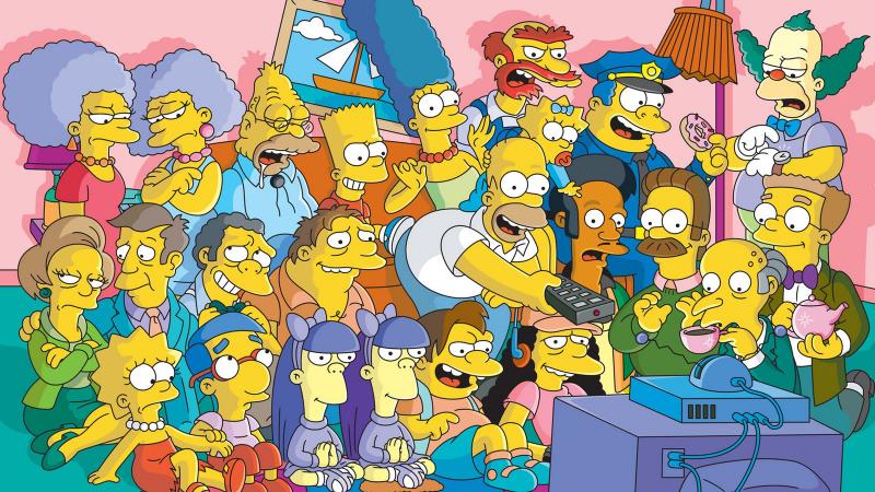 Simpsonowie – twórcy usuwają z obiegu odcinek z dubbingiem Michaela Jacksona