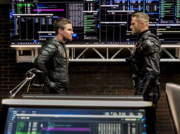 Agenci T.A.R.C.Z.Y. i Arrow – zwiastun i zdjęcia z kolejnych odcinków seriali