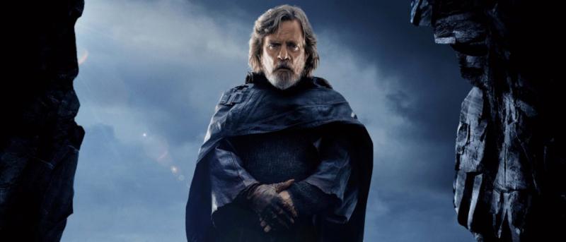 Ostatni Jedi, czyli to już nie moje Gwiezdne Wojny?