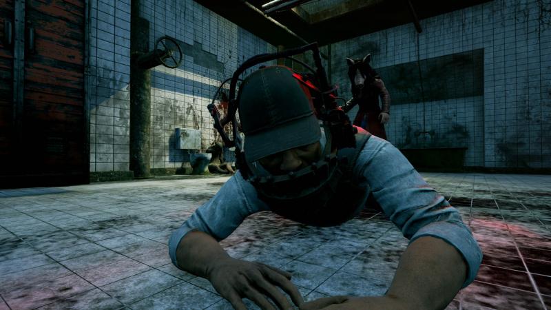 Jigsaw nawiedził graczy Dead by Daylight. Zobacz zwiastun dodatku