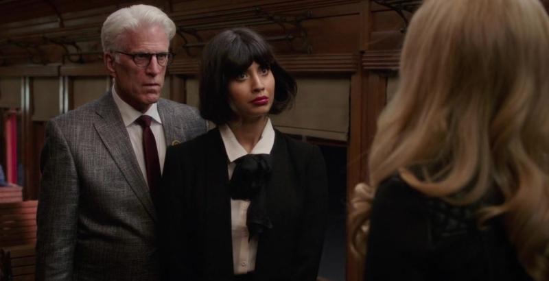 The Good Place: sezon 2, odcinek 11 – recenzja