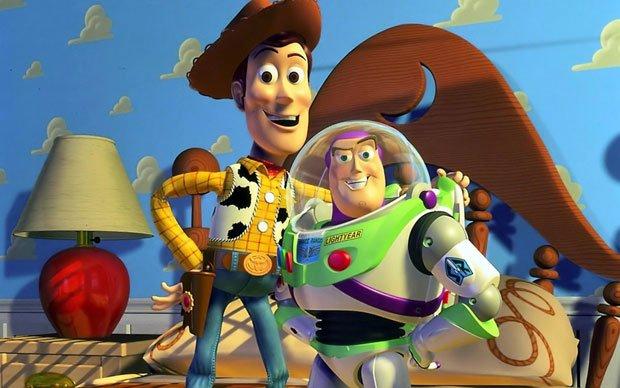 Powód opóźnienia Toy Story 4? Trzy czwarte scenariusza poszło do kosza