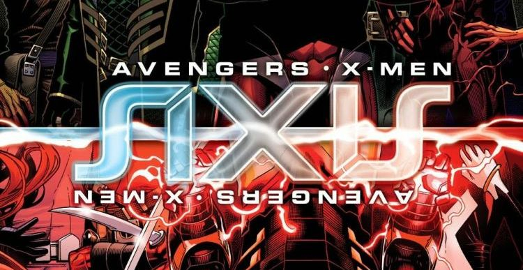 Axis: komiksy z crossovera Marvela w księgarniach. Obejrzyj plansze