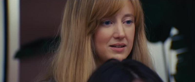 Andrea Riseborough może wystąpił w remake'u filmu The Grudge – Klątwa