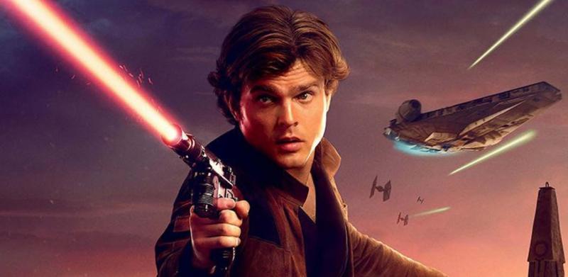 Han Solo poległ w box office. Ron Howard: To także wina trolli
