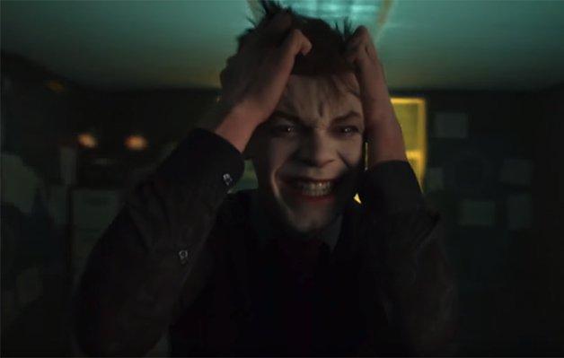 Gotham – producent o wątpliwościach związanych z Jokerem i kolejnym sezonie