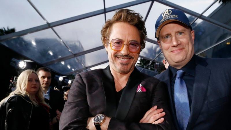 Kevin Feige zanim został szefem Marvel Studios, pomagał w… tworzeniu seriali DC