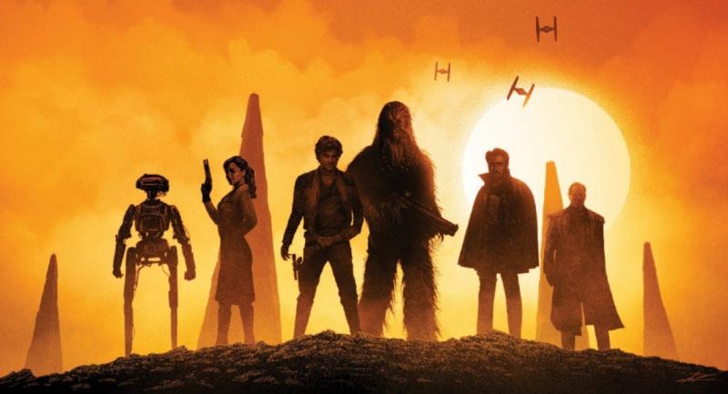 Han Solo oficjalnie klapą. Jakie przyniesie straty? Są znane powody