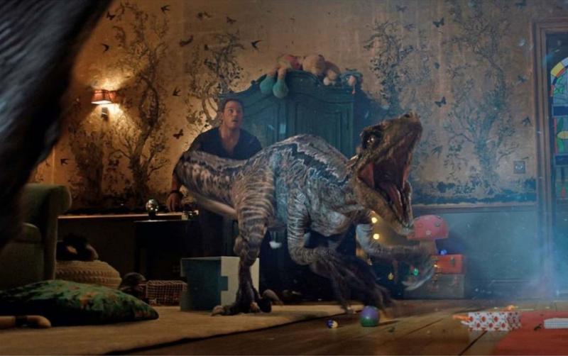 Jurassic World 3 - oto oficjalny tytuł filmu