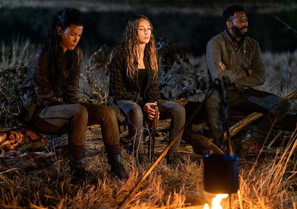 Fear the Walking Dead: sezon 4, odcinek 8 – recenzja