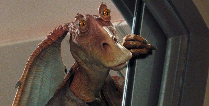 James Gunn do toksycznych fanów Gwiezdnych Wojen: Idźcie na terapię
