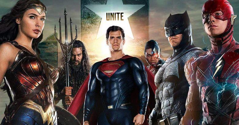 Liga Sprawiedliwości - Snyder Cut oficjalnie! Jest ogłoszenie!