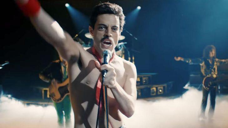 Bohemian Rhapsody – recenzja filmu