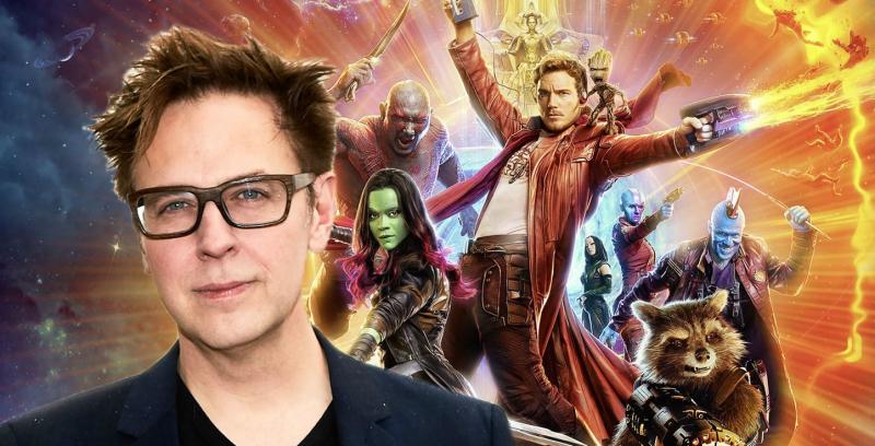 Ile jeszcze części Strażników Galaktyki nakręci James Gunn? Reżyser odpowiada