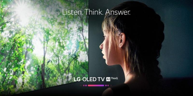 LG chce być jak CyberLife. Stworzy laboratorium do badań SI