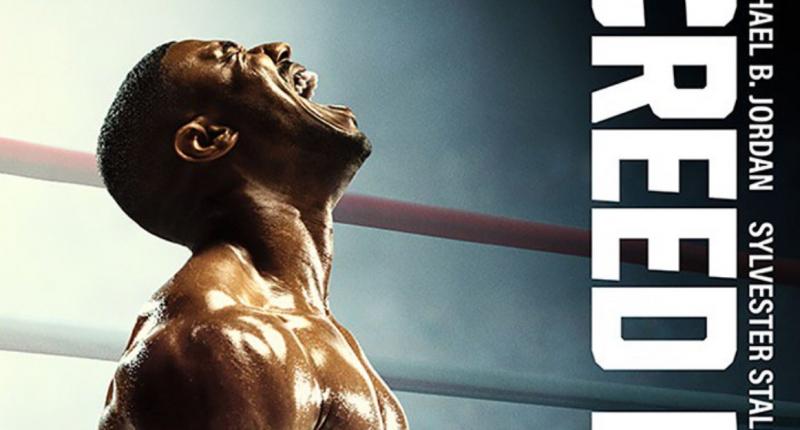 Creed 2 – Stallone i Jordan na oficjalnych plakatach. Kiedy nowy zwiastun?